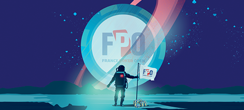 FPO - France Poker Open