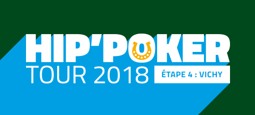 Hip'Poker Tour 2018