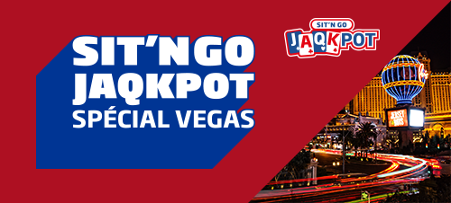 SNG JAQKPOT SPECIAL VEGAS