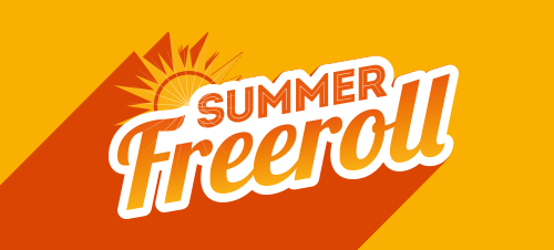 Summer Freeroll