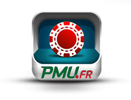 Application poker pmu