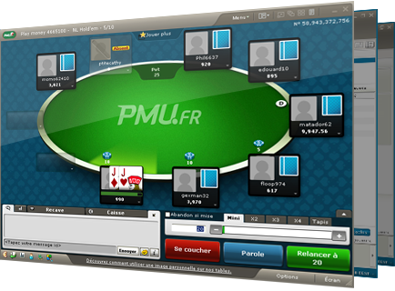 Télécharger/Installer PmuPoker.fr Pmu-download-screenshot